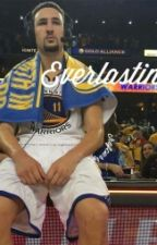 Everlasting ~Klay Thompson  by chefcurry_