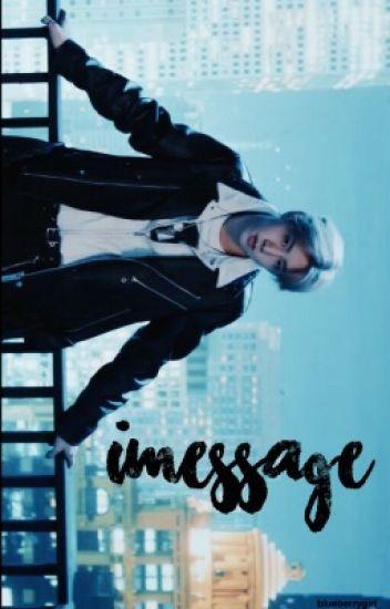 iMessage ➷ ng