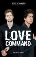 Love Command [5SOS] by oreogreentae