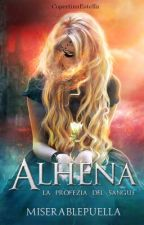 Alhena- La profezia del sangue by MiserablePuella