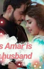 Gus Amar Is My Husband by Arsenabrahamsarha