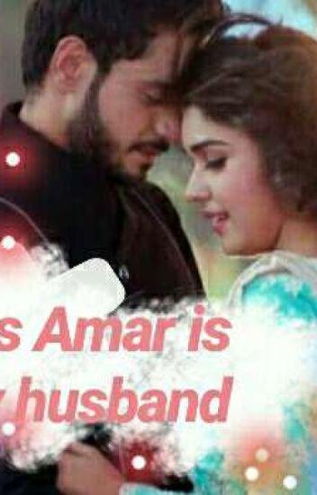 Gus Amar Is My Husband