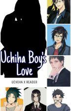 Uchiha's boys Love (Hiatus) by MivouriSenpai