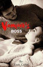 Vampire's Boss by leas_Celyn