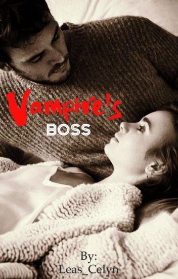 Vampire's Boss