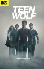 Teen Wolf [Quotes] by AnonymousGirl250
