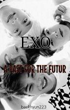 Exo : Un Passé Pour L' Avenir ( en pause ) by Baekhyun223