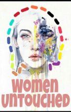 Women Untouched by fajrinaicha
