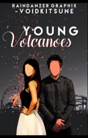 Young Volcanoes •Liam Dunbar• by -voidkitsune