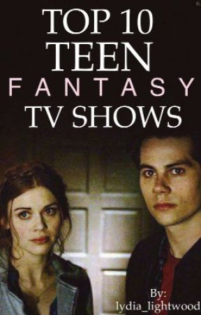 tv shows for teens
