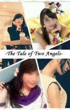 The Tale Of Two Angels by Theodore5
