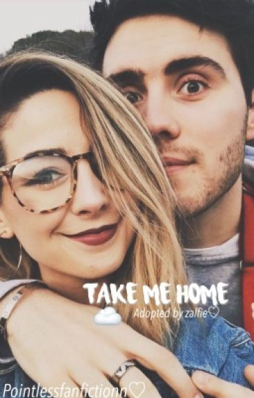 Take me home (adopted by zalfie)
