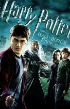 Harry Potter và Hoàng Tử Lai by HunterDemon7