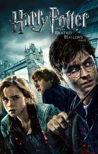 Harry Potter và Bảo Bối Tử Thần by HunterDemon7