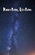 Karsten, Listen by flashboys
