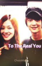 To The Real You (MinSul) by ChocoMalt