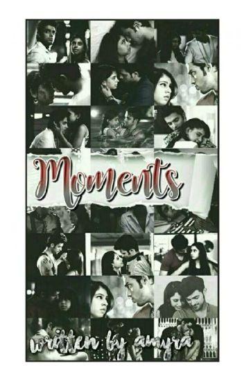 Moments ❤