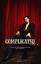 Complicated[H.S] by _RainBerry_