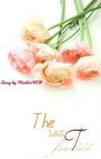 The Last Foothold by MuthiaMazaya