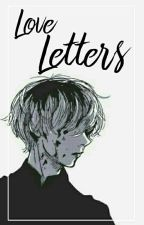 Love Letters // Pyrocynical x Reader by fujisassy