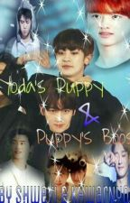 ❤ Yoda's Puppy , Puppy's Boos ❤ by khwarnyobaekkieaeri