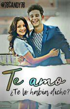 Te Amo ¿Te Lo Habia Dicho? {(Lutteo)} by 78candy78
