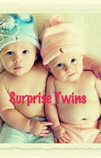 Surprise Twins  by jaxonsgirl