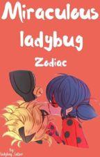 Miraculous ladybug Zodiaco  by ladybug_latino