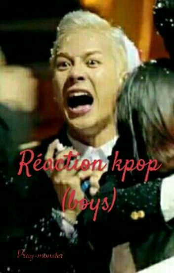 Reaction Kpop (Boys)