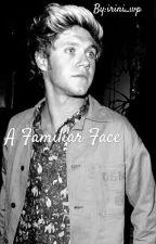 A Familiar Face [N.H] by irini_wp