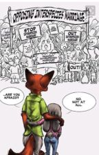 Nick X Judy - Partners till the end☑️ by jazzyloveszaynmalik