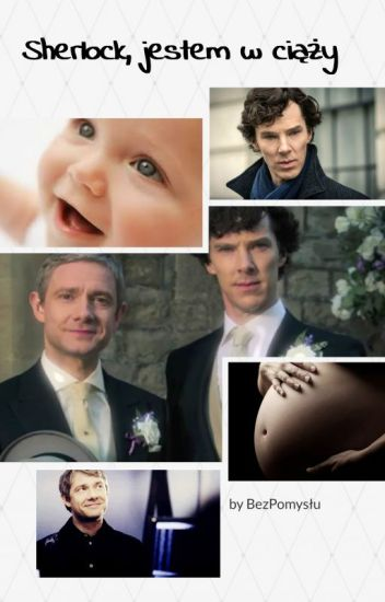 Sherlock, jestem w ciąży