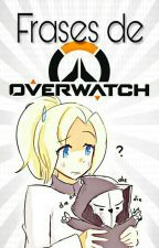 Frases De Overwatch by DVa_Player