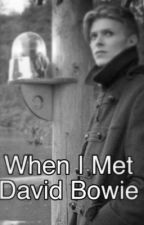 [COMPLETED] When I met David Bowie  by bethbrisby1947