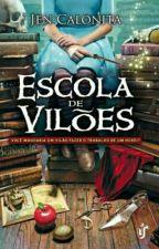 Escola De Vilões  by G-DragonSoJimin
