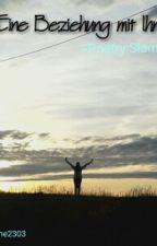Poetry Slam- Eine Beziehung mit Ihm by Biene2303