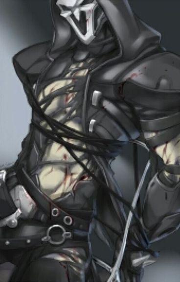 Reaper X Reader