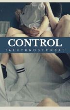 Control // Yaoi by Feliciacaughtme