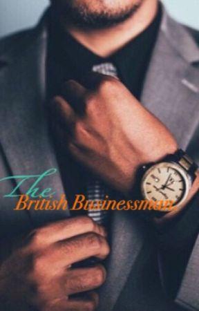 The British Businessman.  by purplefavim