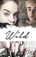 Wild by moonxbizzle