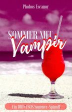 Sommer mit Vampir by PhobosEscanor