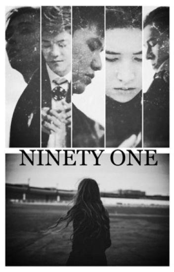 NINETY ONE...