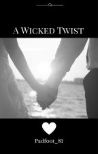 A Wicked Twist (A Tom Hiddleston Fanfic) by Padfoot_81