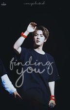 Finding You (Jian) by mochajian