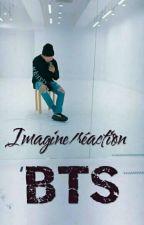 Mini Imagine & Réaction BTS by MissH_-_