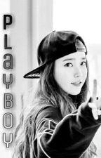PlayBoy    Jungkook    by jisoo-oppa