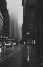 Undo [B.A.P Fanfiction] by k-ajima