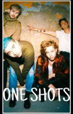 5SOS MPREG ONE SHOTS by ExhaleGawsten
