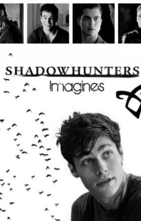 Shadowhunters Imagines - Opinions (Alec x Reader) Imagine
