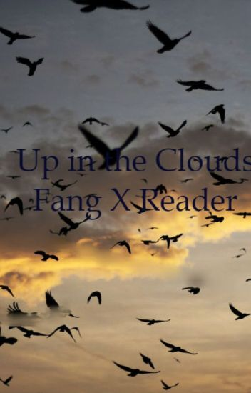Up In The Clouds (Fang X Reader)